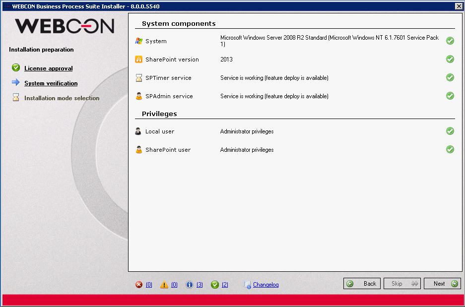 BPS-installer