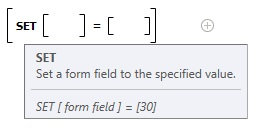 Form rules – A new approach to JavaScript – WEBCON BPS Knowledge Base